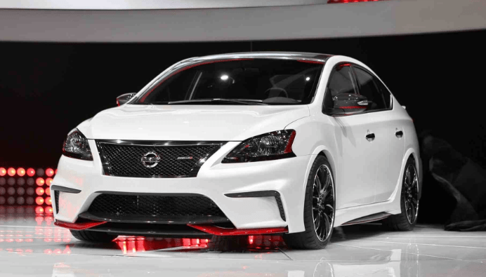 41 Great Nissan Sentra 2020 Release Date Research New with Nissan Sentra 2020 Release Date