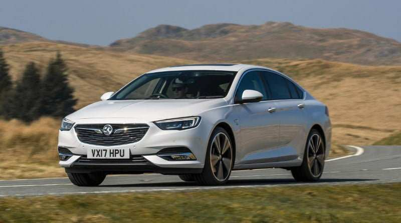 41 Great Opel Insignia Grand Sport 2020 Reviews for Opel Insignia Grand Sport 2020