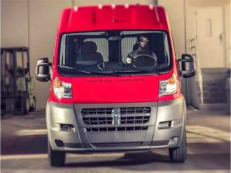 41 New Dodge Promaster 2020 Performance by Dodge Promaster 2020