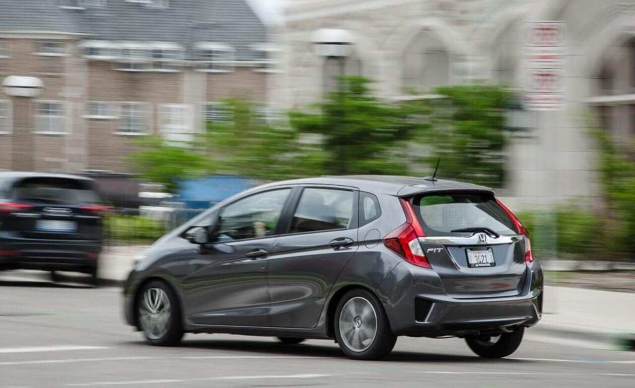 41 New Honda Fit 2020 Turbo Specs and Review for Honda Fit 2020 Turbo