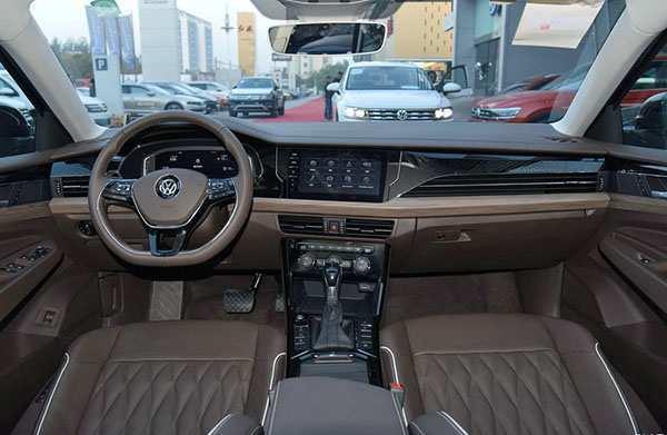 41 New Volkswagen Passat 2020 Interior Ratings with Volkswagen Passat 2020 Interior