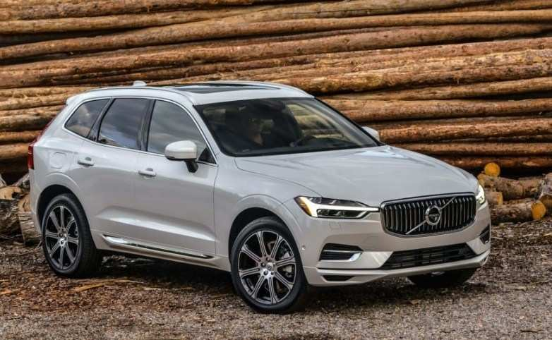 41 New Volvo V60 Laddhybrid 2020 New Concept by Volvo V60 Laddhybrid 2020