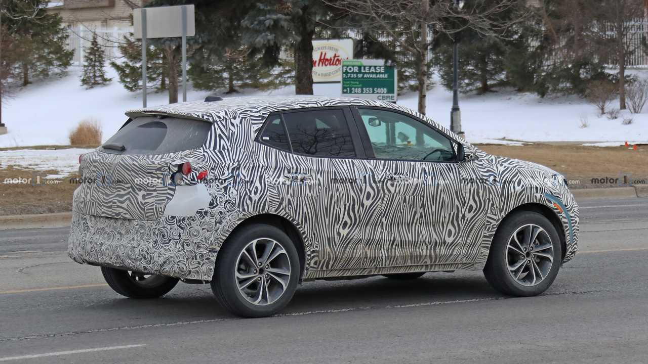 41 New When Will The 2020 Buick Encore Be Available Style with When Will The 2020 Buick Encore Be Available