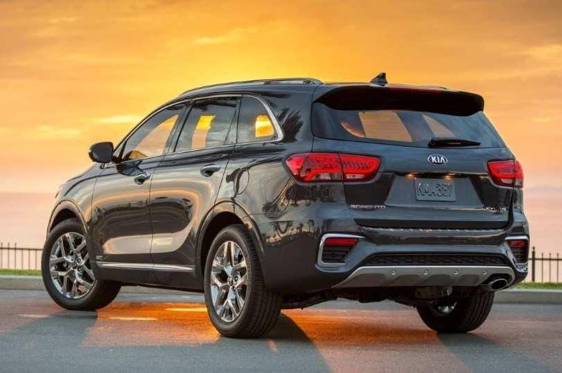 41 The 2020 Kia Sorento Release Date Photos for 2020 Kia Sorento Release Date