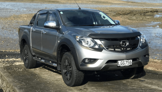 41 The 2020 Mazda Pickup Review with 2020 Mazda Pickup