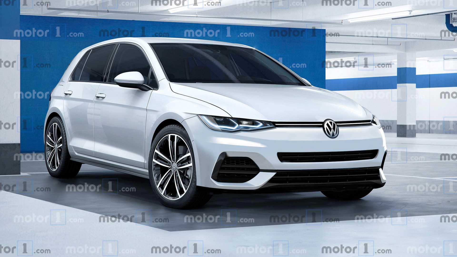 41 The 2020 Volkswagen Golf Release Date Configurations by 2020 Volkswagen Golf Release Date