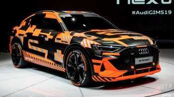 41 The Audi New Models 2020 New Concept by Audi New Models 2020