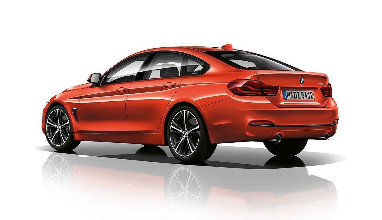 41 The BMW F36 2020 Wallpaper with BMW F36 2020