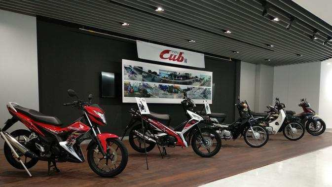 41 The Motor Honda Keluaran 2020 Configurations for Motor Honda Keluaran 2020