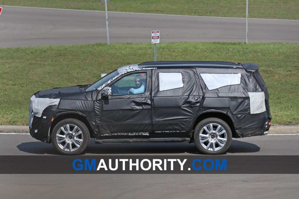 42 All New 2020 Chevrolet Suburban Diesel First Drive by 2020 Chevrolet Suburban Diesel