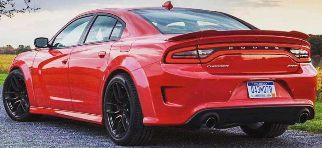 42 All New 2020 Dodge Charger Scat Pack Widebody Specs and Review with 2020 Dodge Charger Scat Pack Widebody