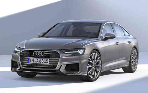 42 All New Audi A4 2020 Release Date Redesign with Audi A4 2020 Release Date