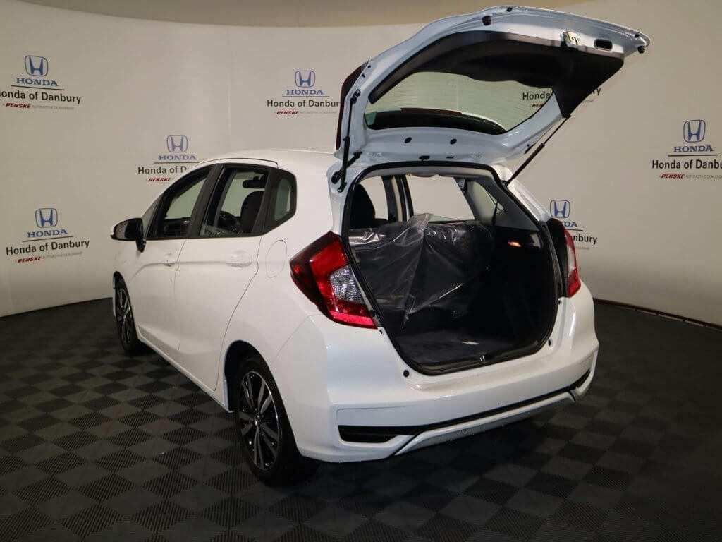 42 All New Honda Fit 2020 Turbo Rumors by Honda Fit 2020 Turbo