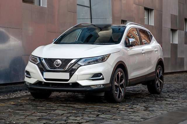 42 All New Nissan Qashqai 2020 Release Date Model by Nissan Qashqai 2020 Release Date