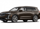 42 Best Review 2020 Cadillac Xt6 Gas Mileage Performance by 2020 Cadillac Xt6 Gas Mileage