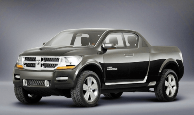 42 Best Review 2020 Dodge Ram Interior Style for 2020 Dodge Ram Interior
