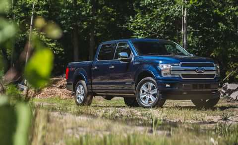 42 Best Review 2020 Ford F 150 Diesel Specs Style with 2020 Ford F 150 Diesel Specs
