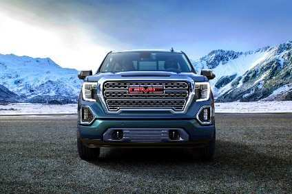 42 Best Review 2020 Gmc Xl Exterior and Interior by 2020 Gmc Xl
