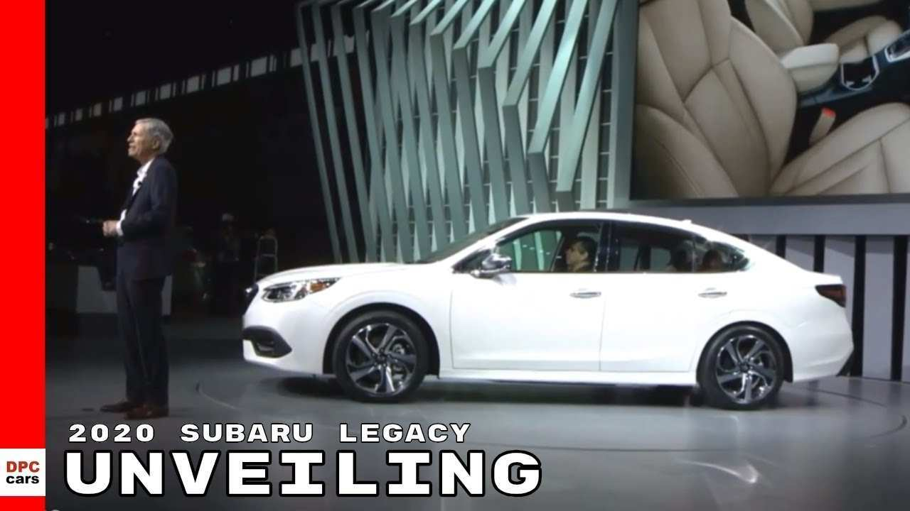 42 Best Review 2020 Subaru Legacy Youtube Research New for 2020 Subaru Legacy Youtube