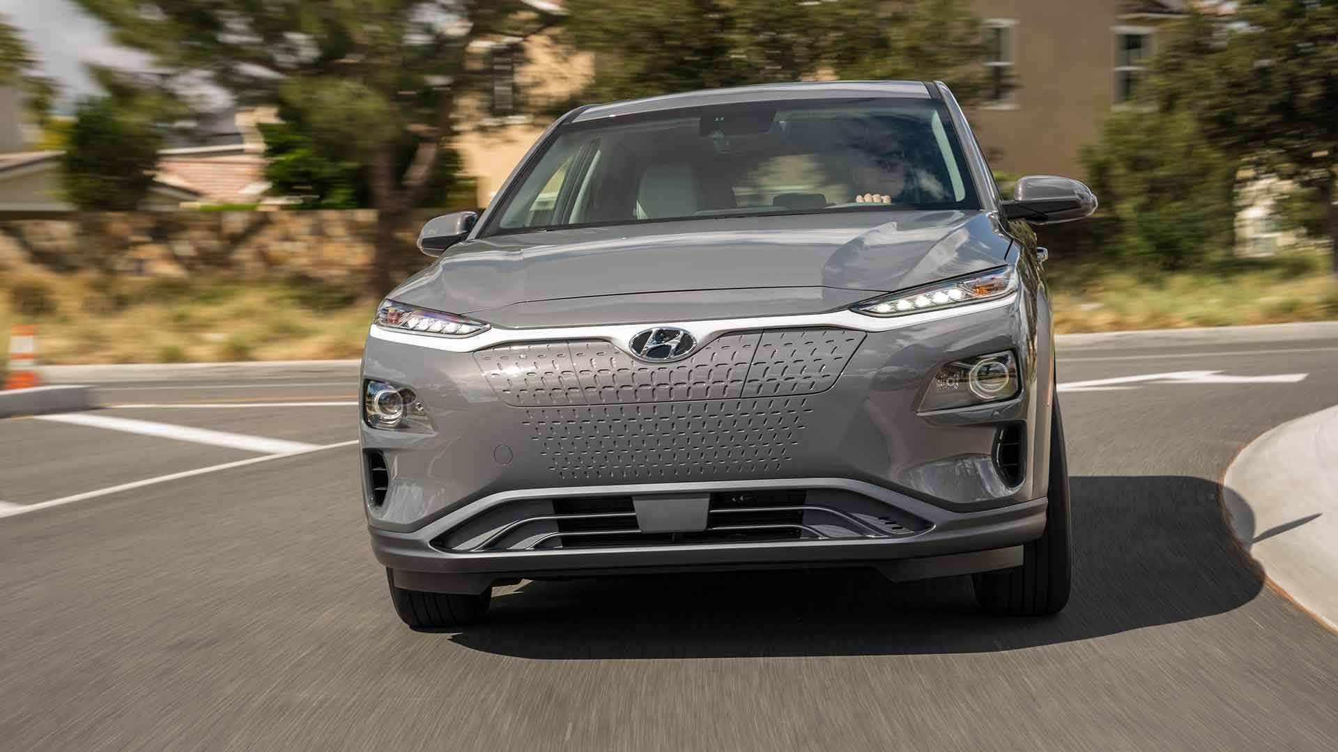 42 Best Review Hyundai Kona 2020 Review New Review by Hyundai Kona 2020 Review