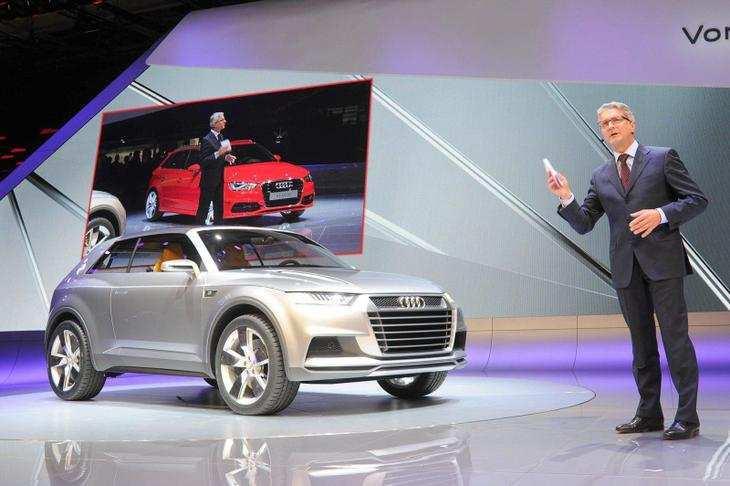 42 Best Review Kiedy Nowe Audi Q5 2020 Specs and Review with Kiedy Nowe Audi Q5 2020