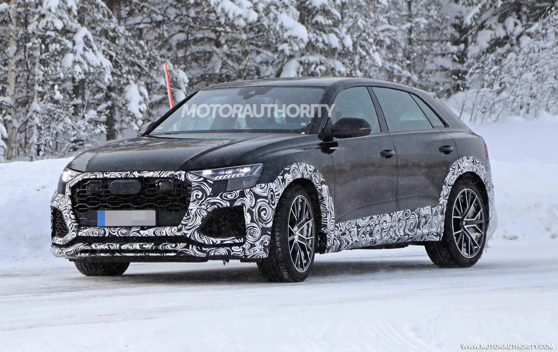 42 Best Review Kiedy Nowe Audi Q5 2020 Spy Shoot by Kiedy Nowe Audi Q5 2020