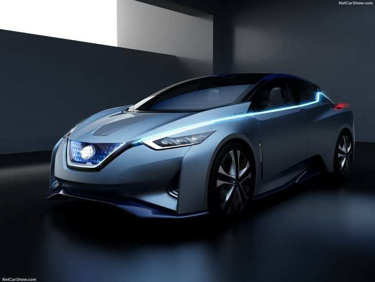 42 Best Review Nissan Ids 2020 New Concept for Nissan Ids 2020