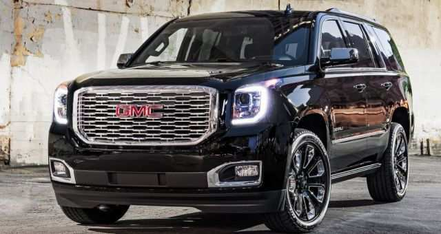 42 Best Review Release Date For 2020 Gmc Yukon Reviews for Release Date For 2020 Gmc Yukon