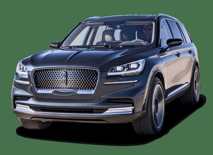 42 Concept of 2020 Lincoln Aviator Vs Acura Mdx Rumors with 2020 Lincoln Aviator Vs Acura Mdx