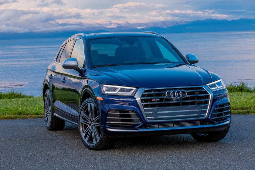 42 Concept of Audi Sq5 2020 Prices for Audi Sq5 2020