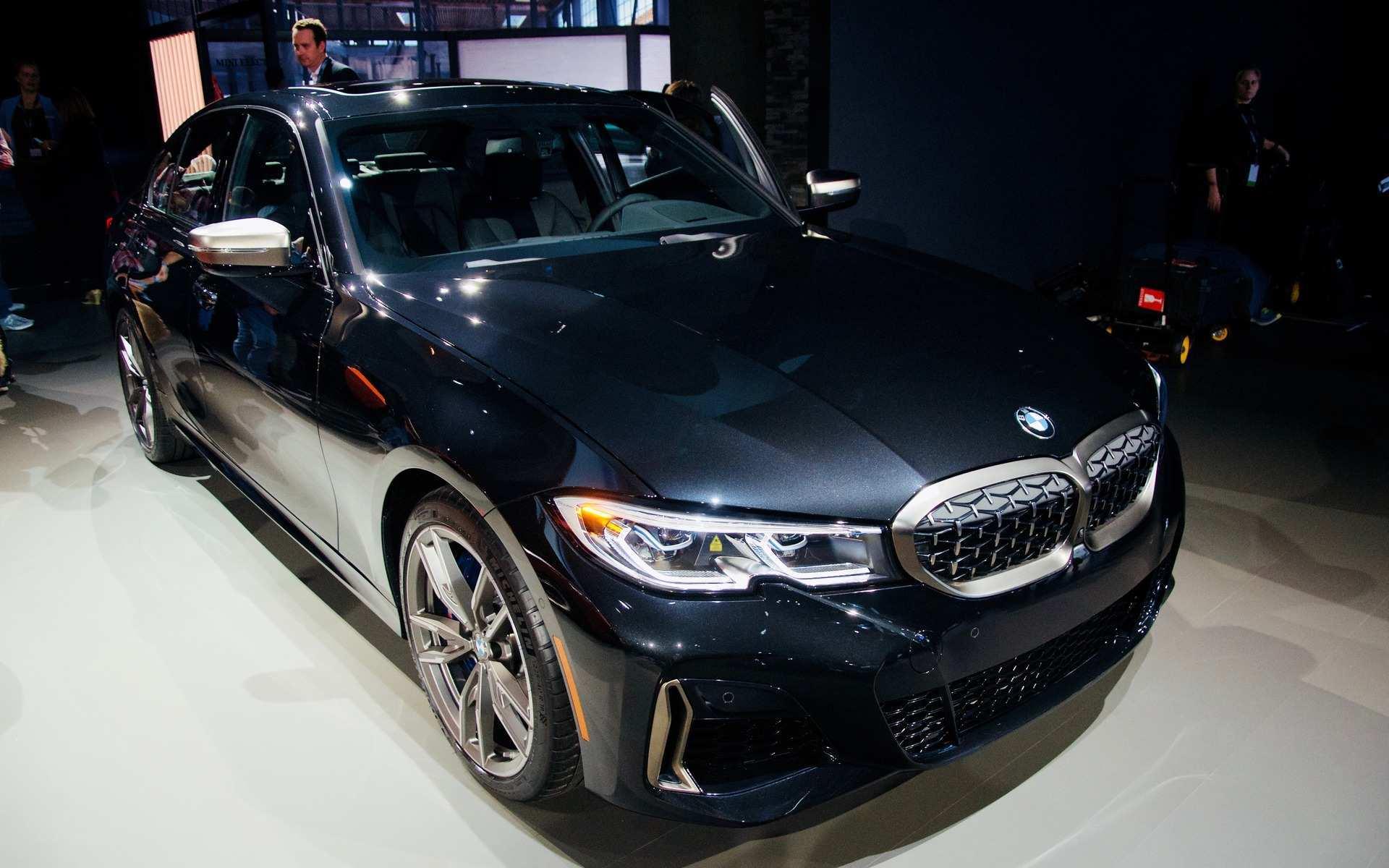 42 Concept of BMW Qui Sort En 2020 Performance and New Engine with BMW Qui Sort En 2020