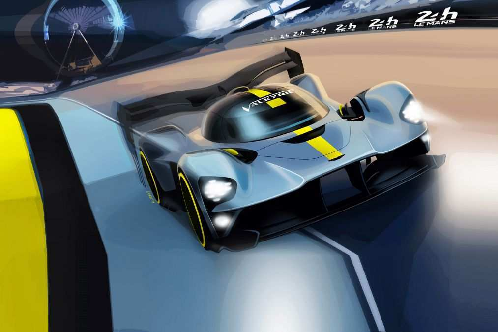 42 Concept of Mazda Lmp1 2020 Picture with Mazda Lmp1 2020