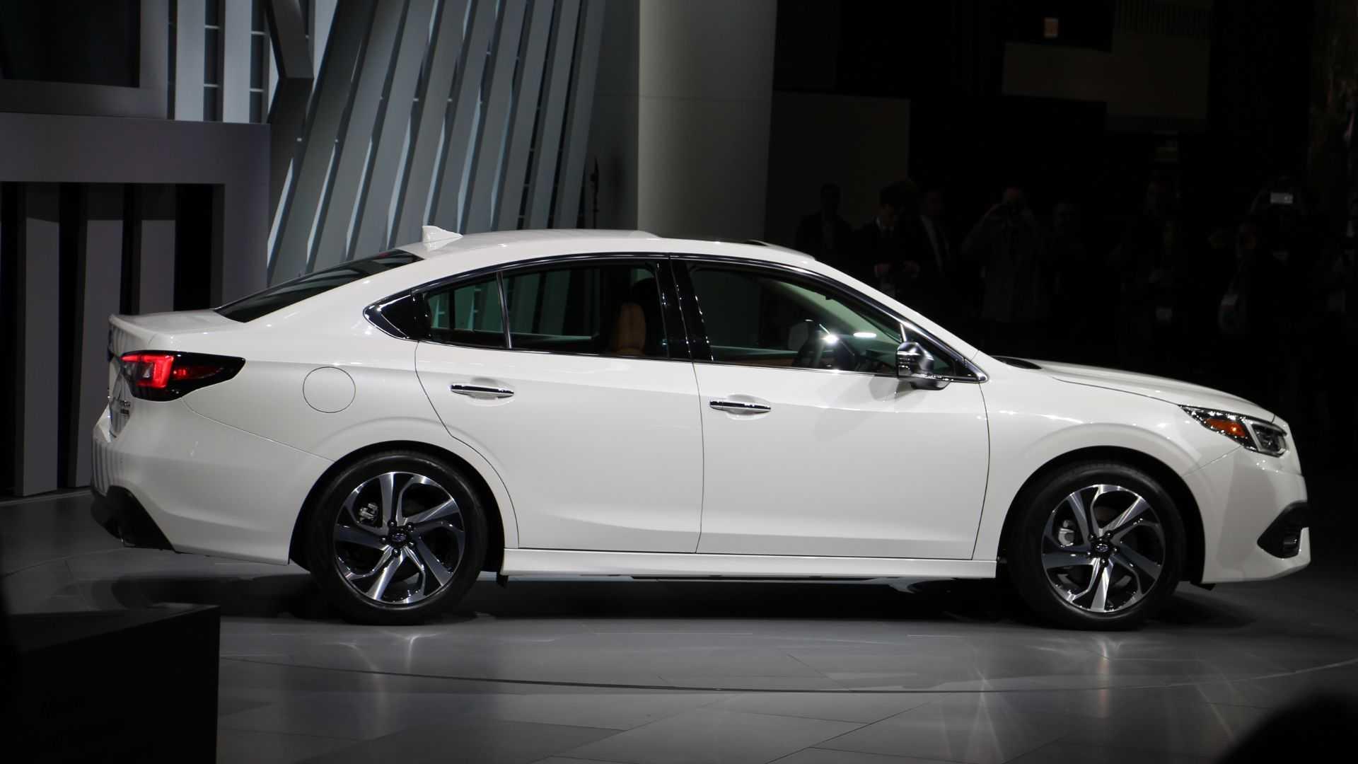 42 Concept of Subaru Japan 2020 Research New with Subaru Japan 2020