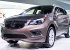 42 Gallery of 2020 Buick Envision Changes Specs with 2020 Buick Envision Changes