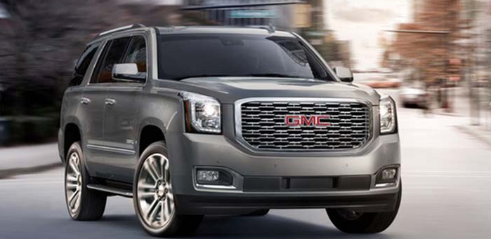 42 Gallery of 2020 Gmc Yukon Denali Interior Release by 2020 Gmc Yukon Denali Interior