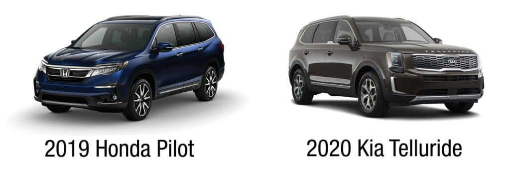 42 Gallery of 2020 Kia Telluride Vs Honda Pilot Engine for 2020 Kia Telluride Vs Honda Pilot