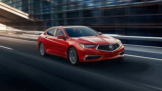 42 Gallery of Acura New Models 2020 Price for Acura New Models 2020