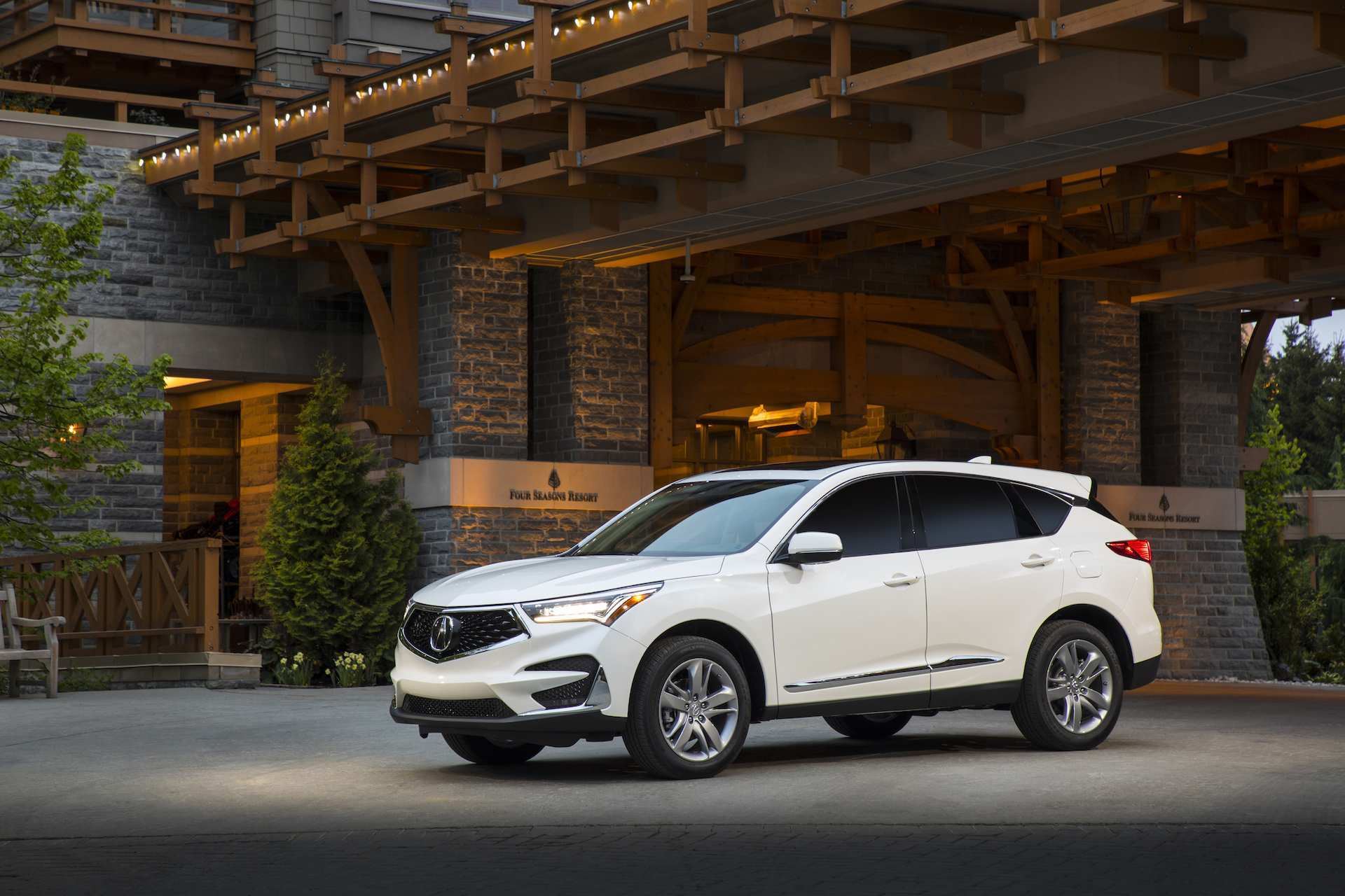 42 Gallery of Acura Rdx 2020 Review Redesign for Acura Rdx 2020 Review