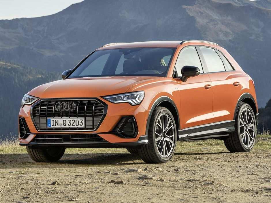 42 Gallery of Audi Q3 Hybrid 2020 History by Audi Q3 Hybrid 2020