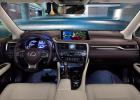 42 Gallery of Lexus Es 2020 Interior History by Lexus Es 2020 Interior