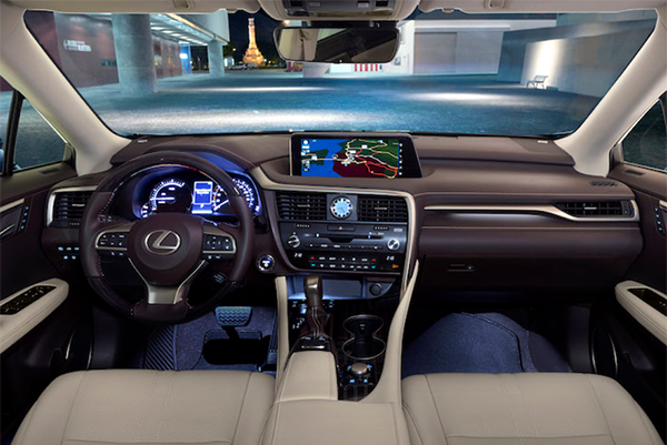 42 Gallery of Lexus Es 2020 Interior History by Lexus Es 2020 Interior