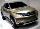 42 Gallery of Mitsubishi Adventure 2020 Specs by Mitsubishi Adventure 2020