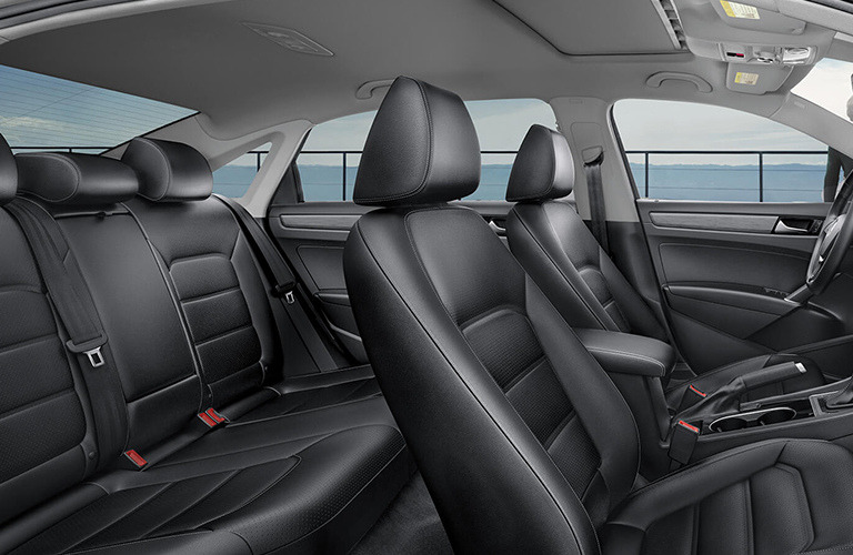 42 Gallery of Volkswagen Passat 2020 Interior Images with Volkswagen Passat 2020 Interior