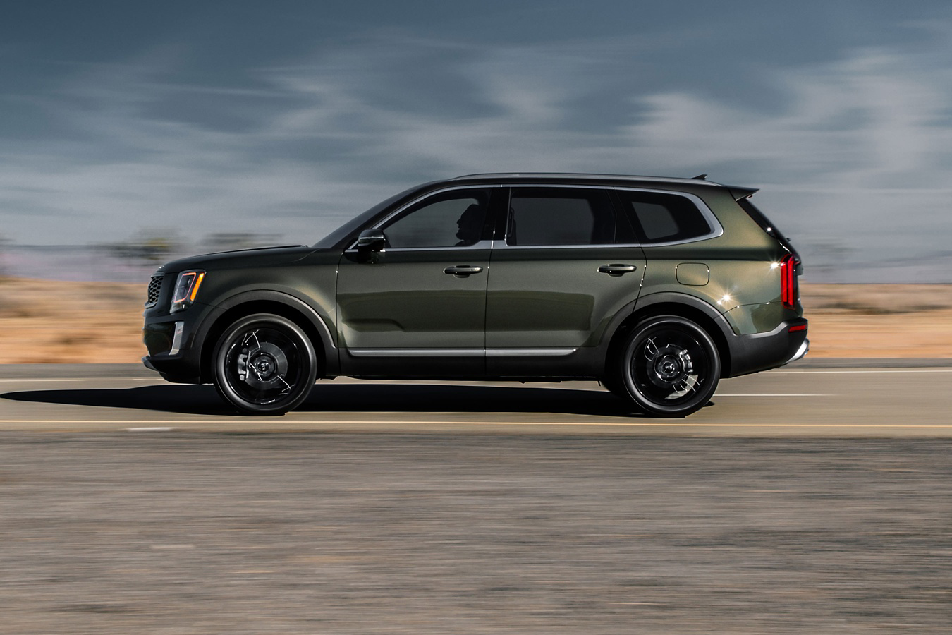 42 Great 2020 Kia Telluride Review Redesign and Concept for 2020 Kia Telluride Review