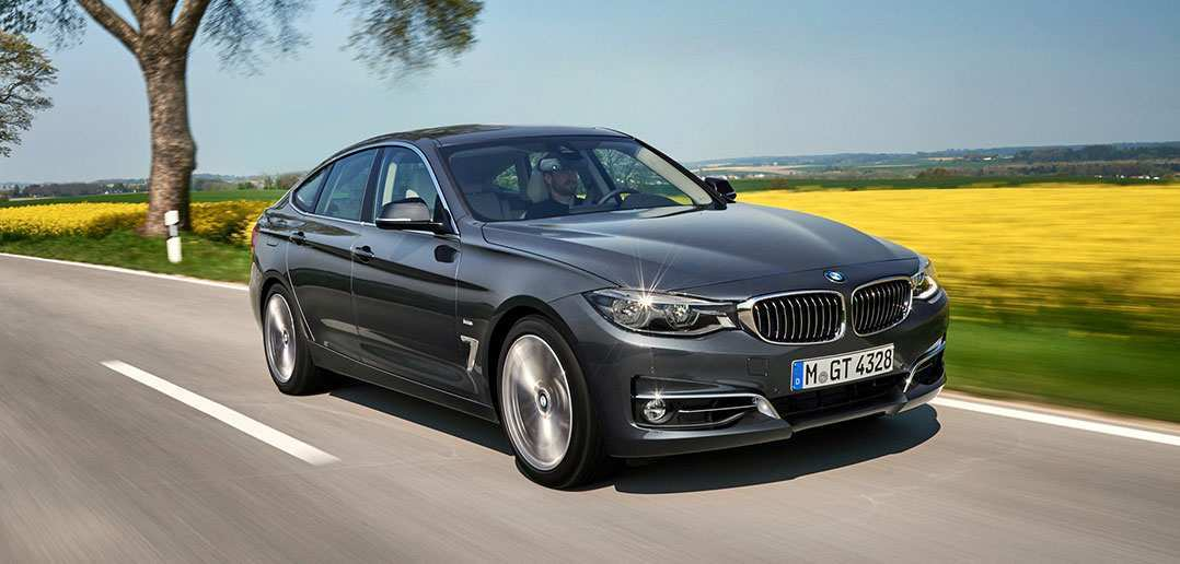 42 Great BMW Gt 2020 Ratings with BMW Gt 2020