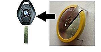 42 Great BMW Key Fob Battery 2020 Prices for BMW Key Fob Battery 2020