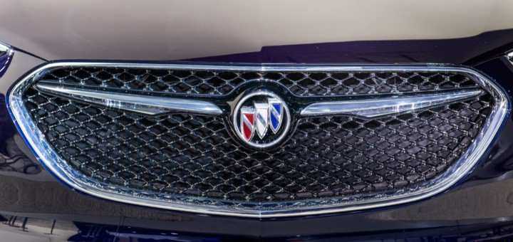 42 Great Buick Models 2020 Rumors with Buick Models 2020