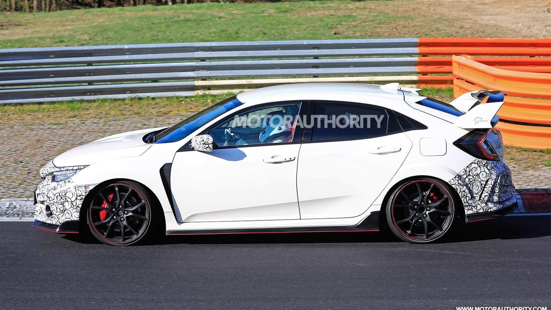 42 Great Honda Civic 2020 Concept Specs for Honda Civic 2020 Concept