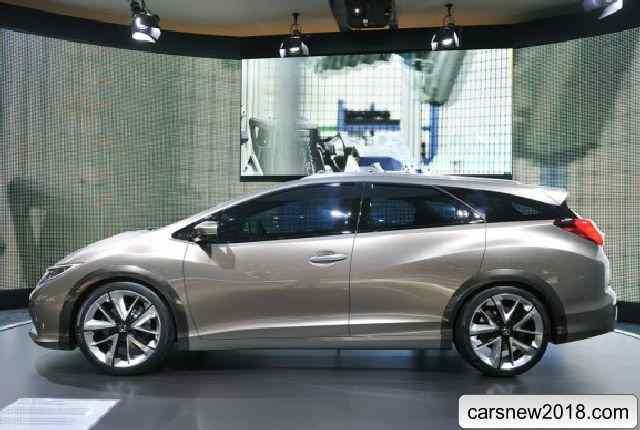 42 Great Honda Civic Kombi 2020 Overview by Honda Civic Kombi 2020