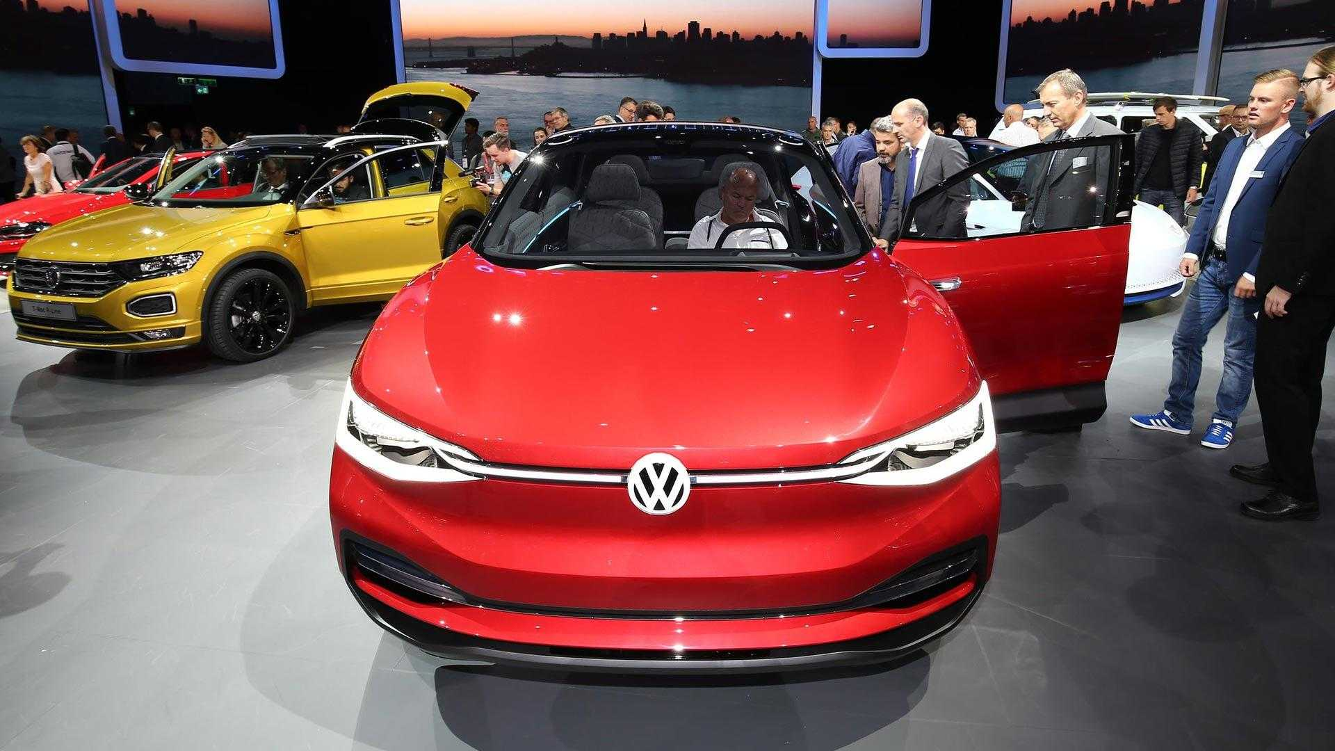42 Great Volkswagen 2020 Launch Concept with Volkswagen 2020 Launch